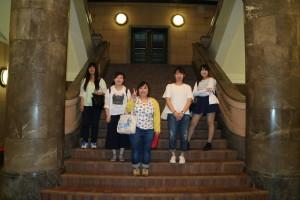 新聞博物館